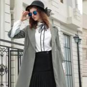 欧米媞完美沿袭现代时尚潮流 让女性更加亮眼