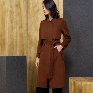 女装店要怎么选择品牌 轻奢ECA品牌女装才是热门的好项目