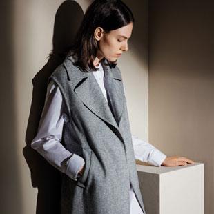 选择KENNY欧美大牌简约风格品牌女装加盟 轻松盈利!