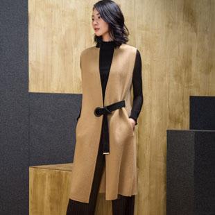 想要加盟女装 当然选择优雅艺术ECA实力品牌女装