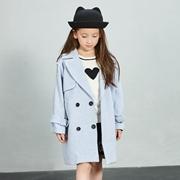 卓维乐童装 孩子的秋冬时尚