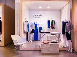 时尚电商Zalando三季度录得亏损 执行销售优先策略