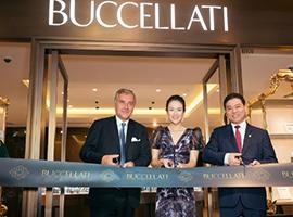 意奢侈品珠宝博猫游戏娱乐平台Buccellati被收购 金主是中国资本家(图)