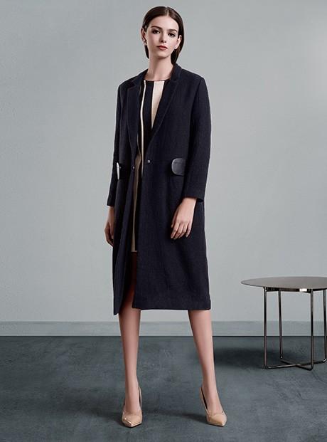国际一线高端品牌女装批发 欧美风格折扣品牌女装低价批发