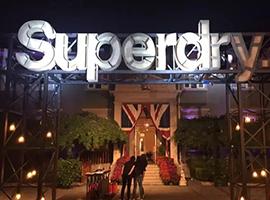 英国潮牌Superdry继续扩张中国市场 持续推进年轻化战略