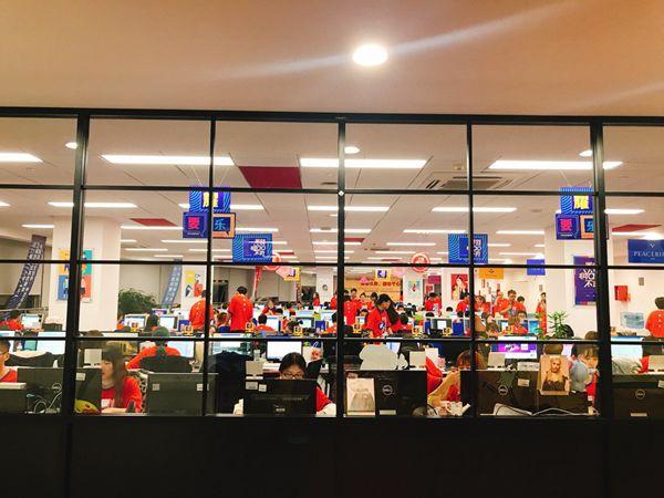 双十一卖了8.08亿元 太平鸟如何玩转新零售?