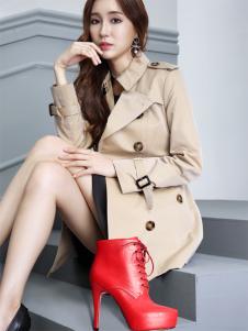 圣恩熙韩国女鞋新款
