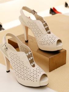 圣恩熙女鞋新款