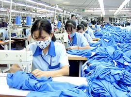 申洲国际旗下越南工厂面料产能将破200吨/天