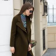 迪丝爱尔女装 大衣是冬季的主场