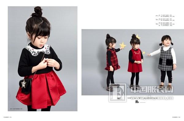 快讯:童戈于11月17-20日登场虎门国际服装交易会!