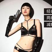 布迪设计BodyStyle新品:夜色的黑,优雅又迷情