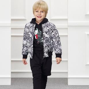 IKKI童装  加盟商们热捧的童装品牌