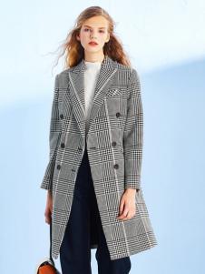 千姿惠新款大衣