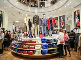 快时尚关店潮仍在持续 走精品路线或成主旋律