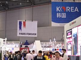 CHIC引领不同异域风情 展示中国吸引力