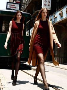 卡索女装卡索女装双面呢大衣
