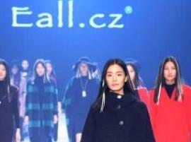 """由""""境""""到""""界"""" ——Eall.cz.时尚发布时装秀"""