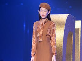 纽方·东方优雅时尚发布会:演绎东方优雅