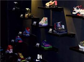 美国运动巨擘Nike对美国青少年的吸引力正在流失