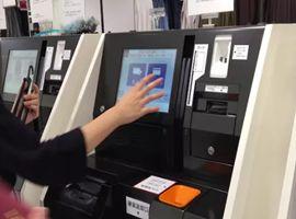 迅销全球门店将引入电子标签 东京优衣库试点自助结账