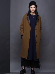 广州布兰雅冬装