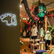 一间为梦想而诞生的童装概念店