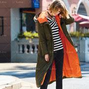37°Love女装开店生意好的原因是什么?在蚌埠只找真正的女装品牌加盟