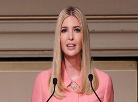 Aquazzura撤回对Ivanka Trump同名个人品牌的抄袭指控