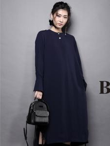 2017布兰雅连衣裙