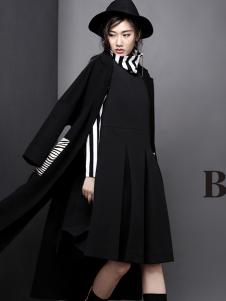 布兰雅连衣裙