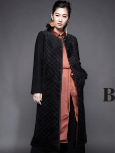 广州布兰雅大衣