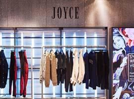 Joyce时尚精品店中期亏损2808万港元 买手店低谷