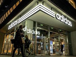 阿迪达斯正做着与耐克截然相反的事情 加快扩张北美零售渠道