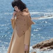 因为|寒冷季节,气质大衣可不能少!