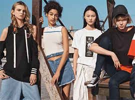 时尚品牌新势力榜:谁才是上海最有统治力的时尚品牌?