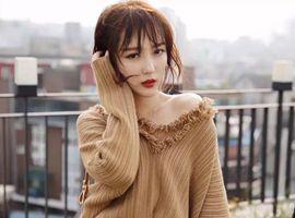 入选福布斯中国30岁以下精英榜,她是仅次于雪梨张大奕的网红