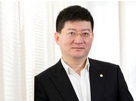 """银泰商业CEO陈晓东:""""豁出去了""""做新零售"""