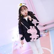 淘淘猫童装 时尚不一样的童年