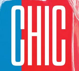 2018中国国际品牌服装服饰博览会CHIC