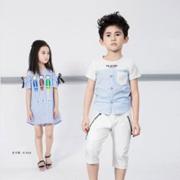 土巴兔童装打造潮童时尚新时代 让新一代的小朋友爱不释手