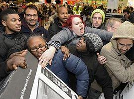 """三分之二美国人都爱抢购的""""黑五"""" 今年销售有望创记录"""