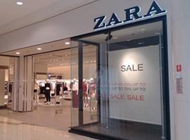 ZARA是如何建立自己的流行帝国?