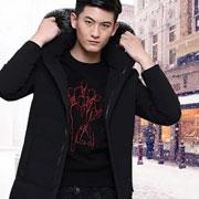 劳夫罗伦男装:寒冬一定不可缺少的单品—羽绒服