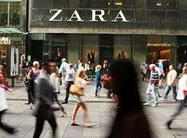 """Zara""""快""""的体系 为何中国品牌却难以复制?"""