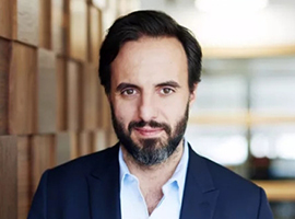Farfetch全球CEO José Neves:我们没有竞争对手