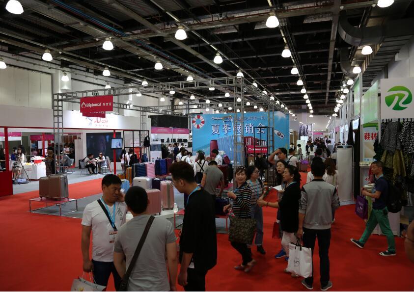 第十五届上海国际鞋类博览会