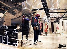 设计师品牌成购物中心吸睛业态 这能否成为引流利器?
