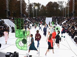 Lacoste重塑了品牌 专注运动优雅和法国风格