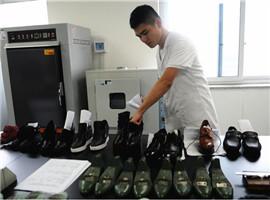 泉州抽检70批次鞋品超五成不合格,不排除欺骗误导目的